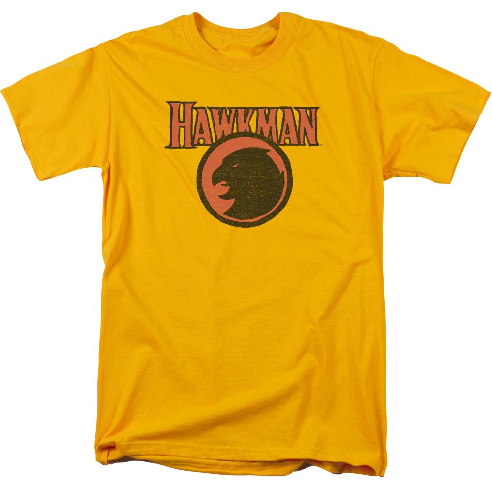 Rough Hawkman