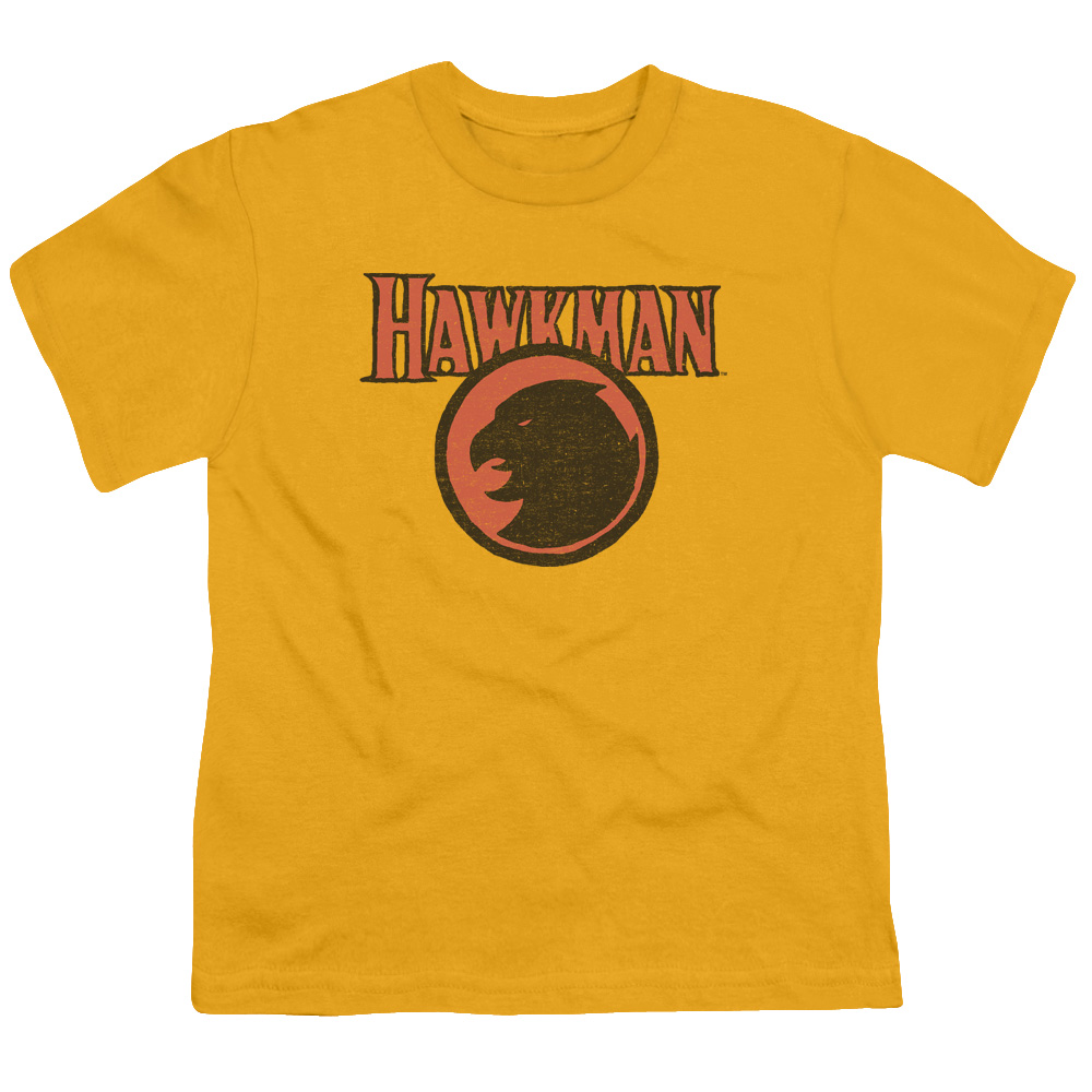Rough Hawkman Kids T-Shirt