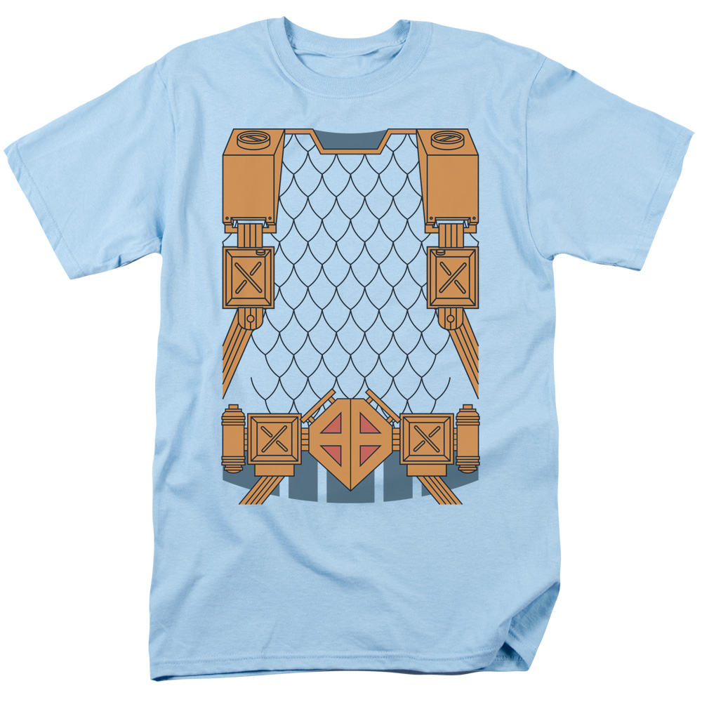 Deathstroke Uniform T-Shirt