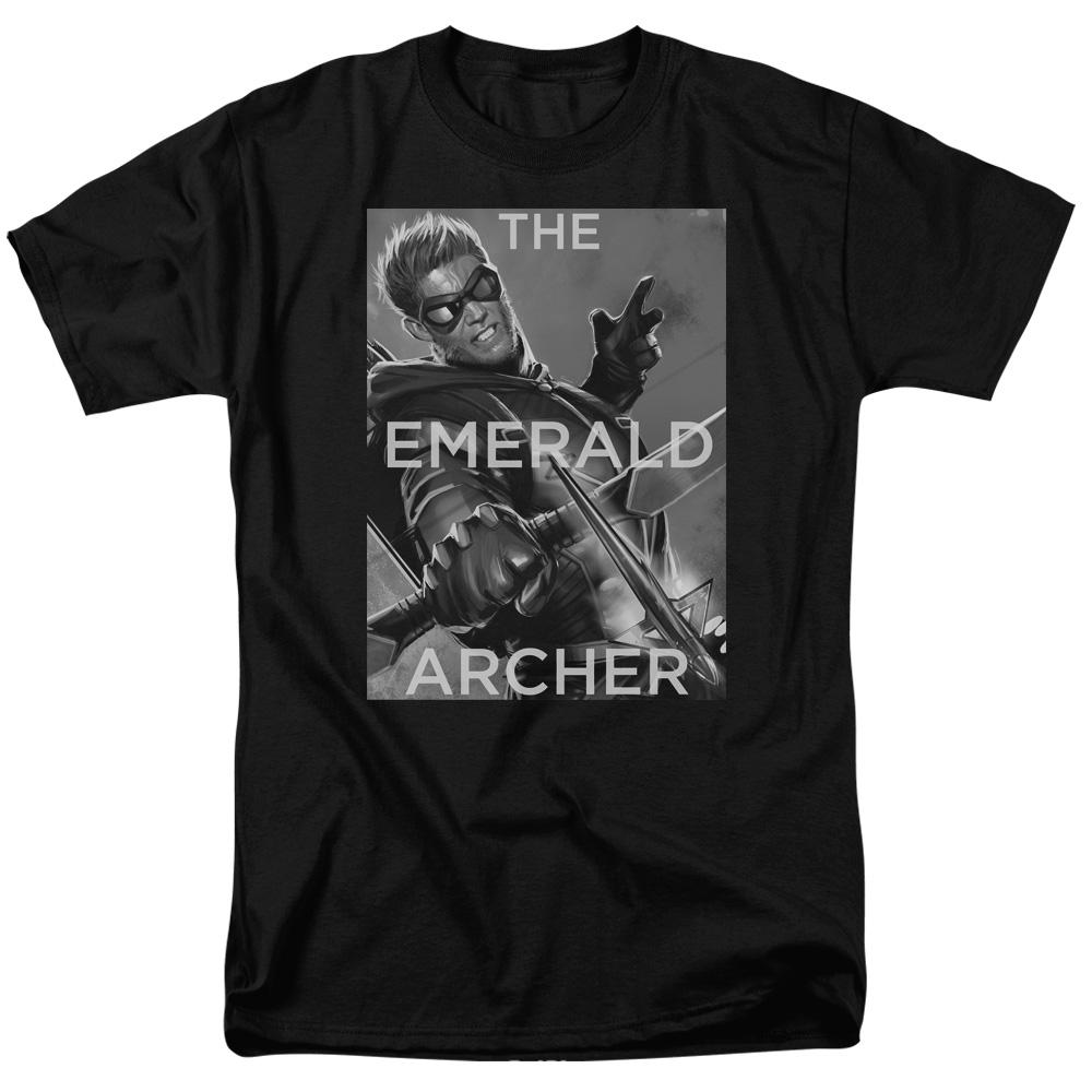 Green Arrow Trigger T-Shirt