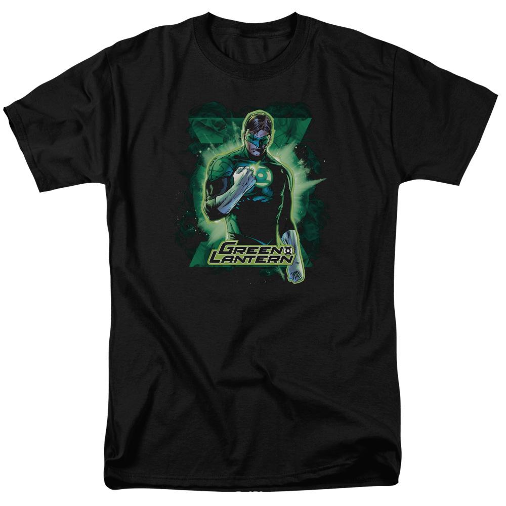 Green Lantern Brooding