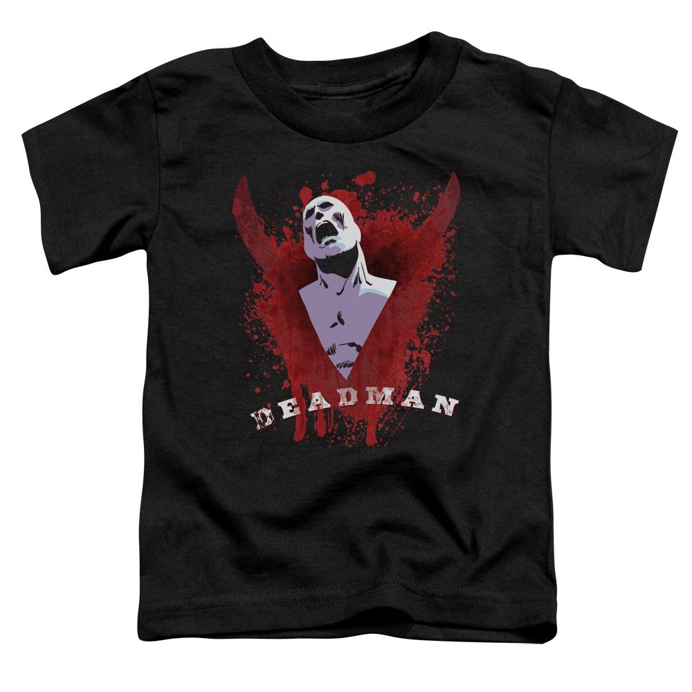 Justice League JLA Possession Toddler T-Shirt