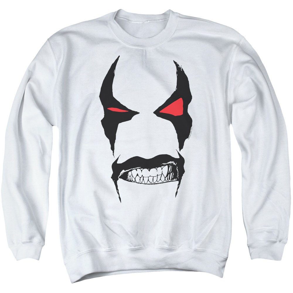 JLA Lobo Face Sweatshirt