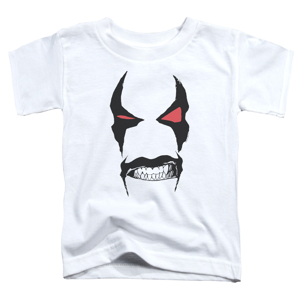 JLA Lobo Face Toddler T-Shirt