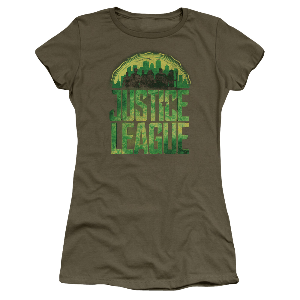 Kryptonite Justice League Movie