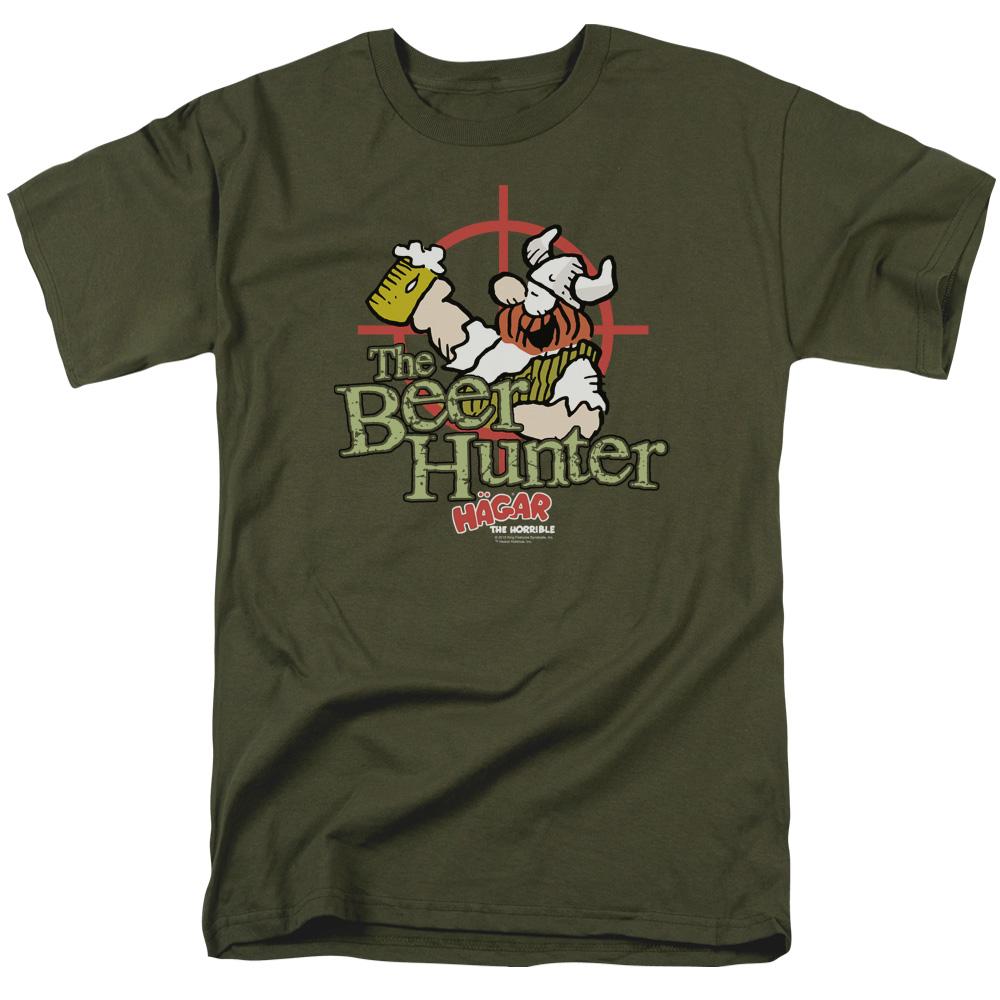 Hagar Beer Hunter T-Shirt