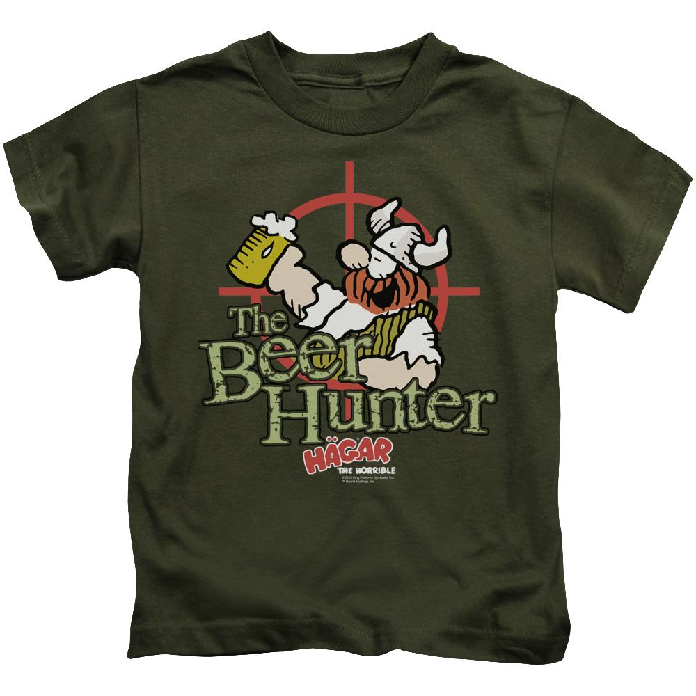 Hagar Beer Hunter Juvy T-Shirt