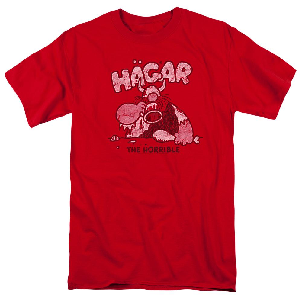 Hagar Gulp T-Shirt