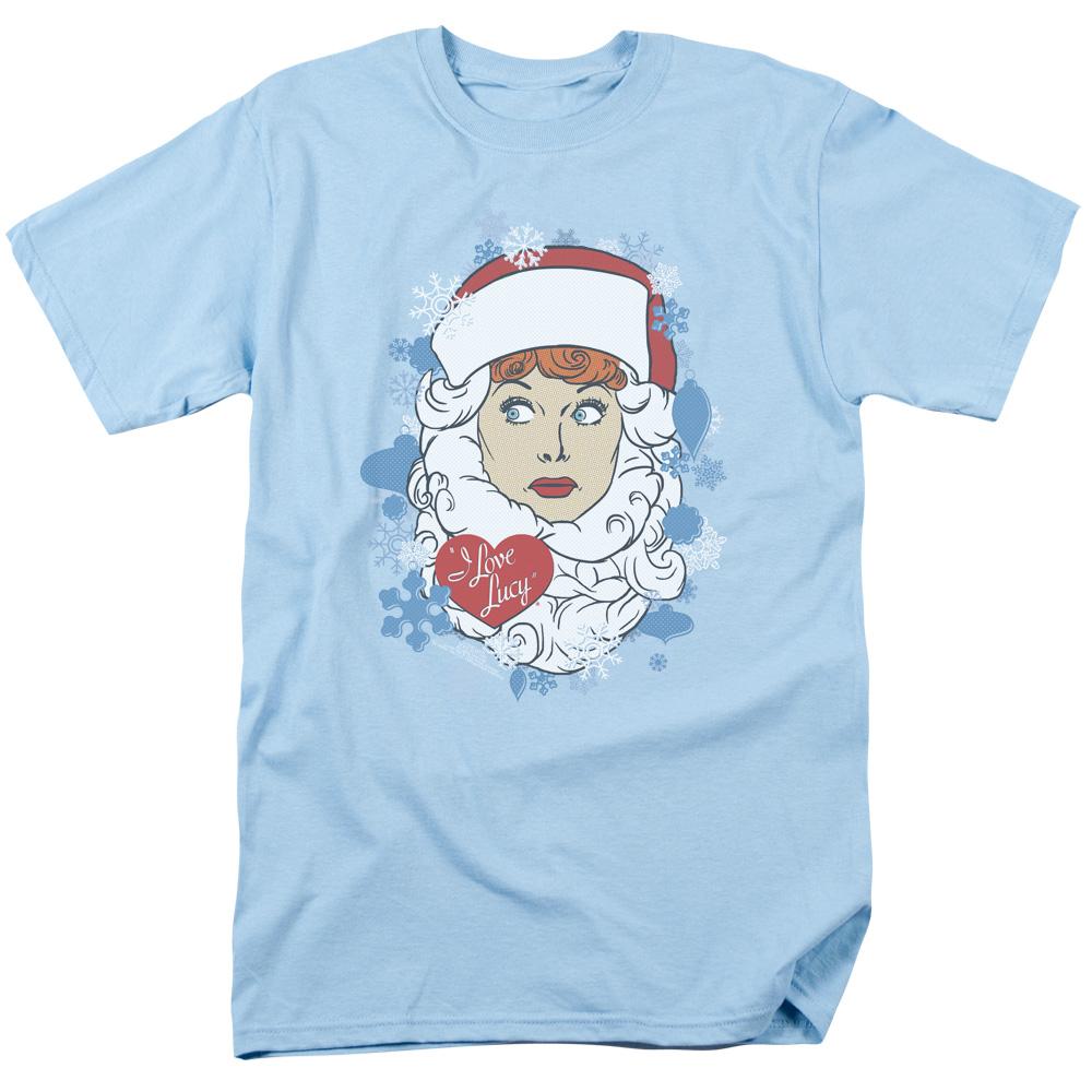 I Love Lucy Beard Flakes T-Shirt