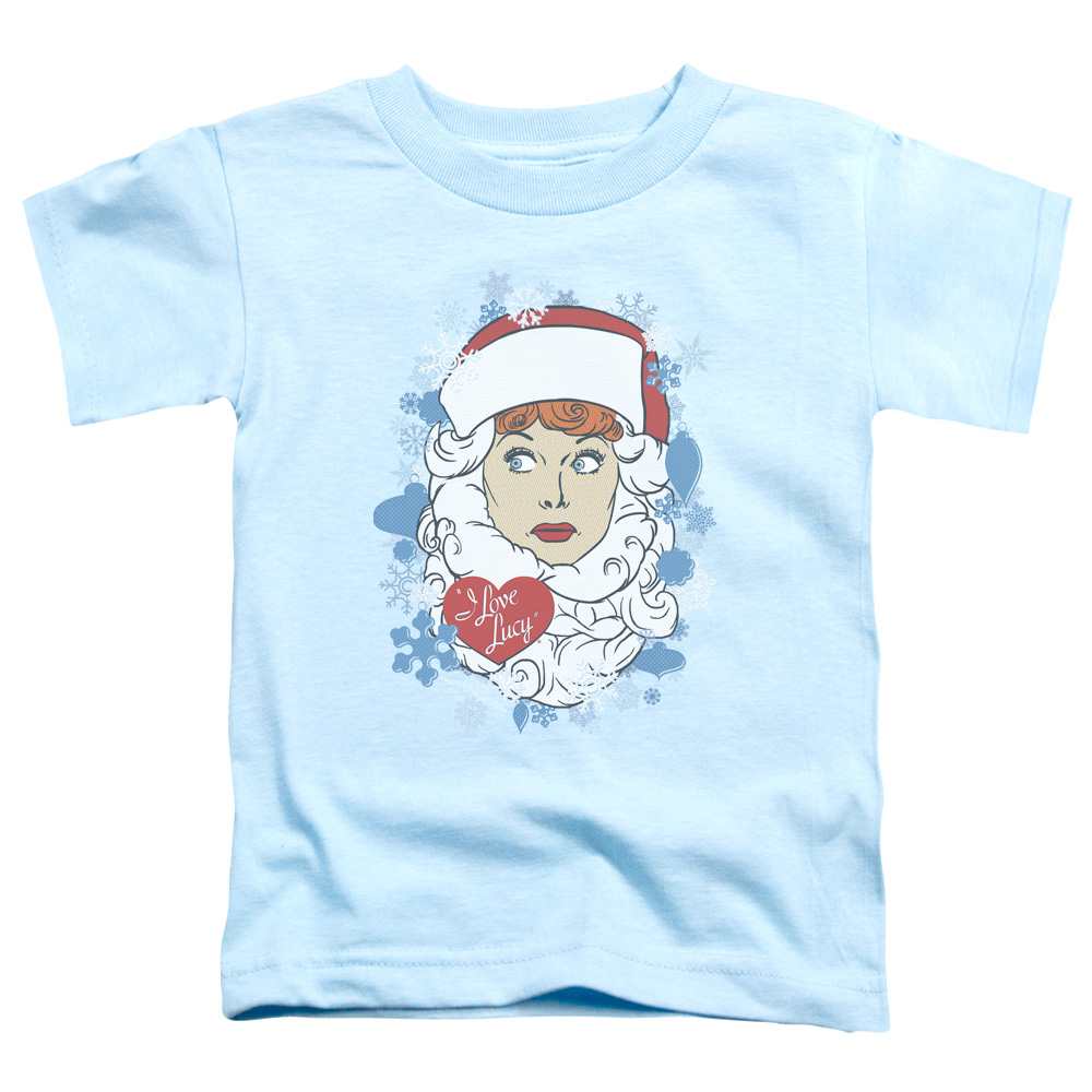 I Love Lucy Beard Flakes Toddler T-Shirt