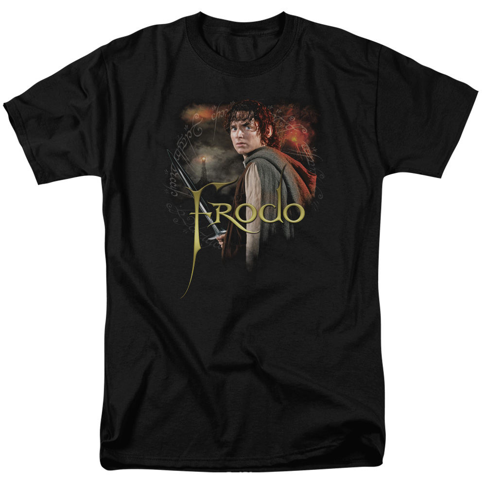 Frodo Lord Of The Rings T-Shirt
