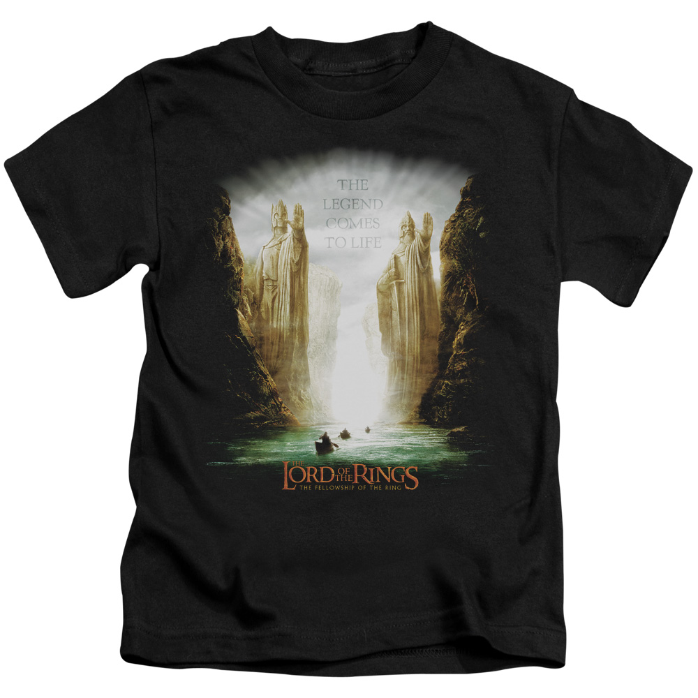 Kings Of Old Lord Of The Rings Juvy T-Shirt