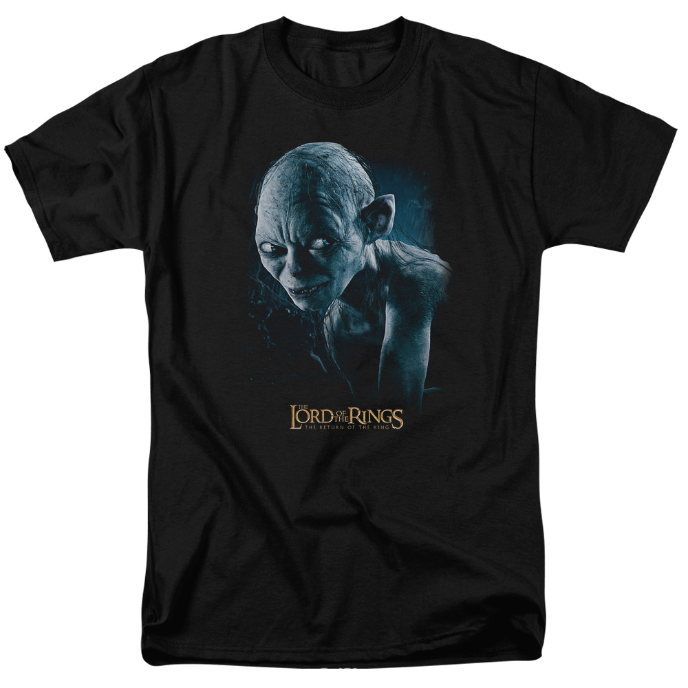 Sneaking Lord Of The Rings T-Shirt