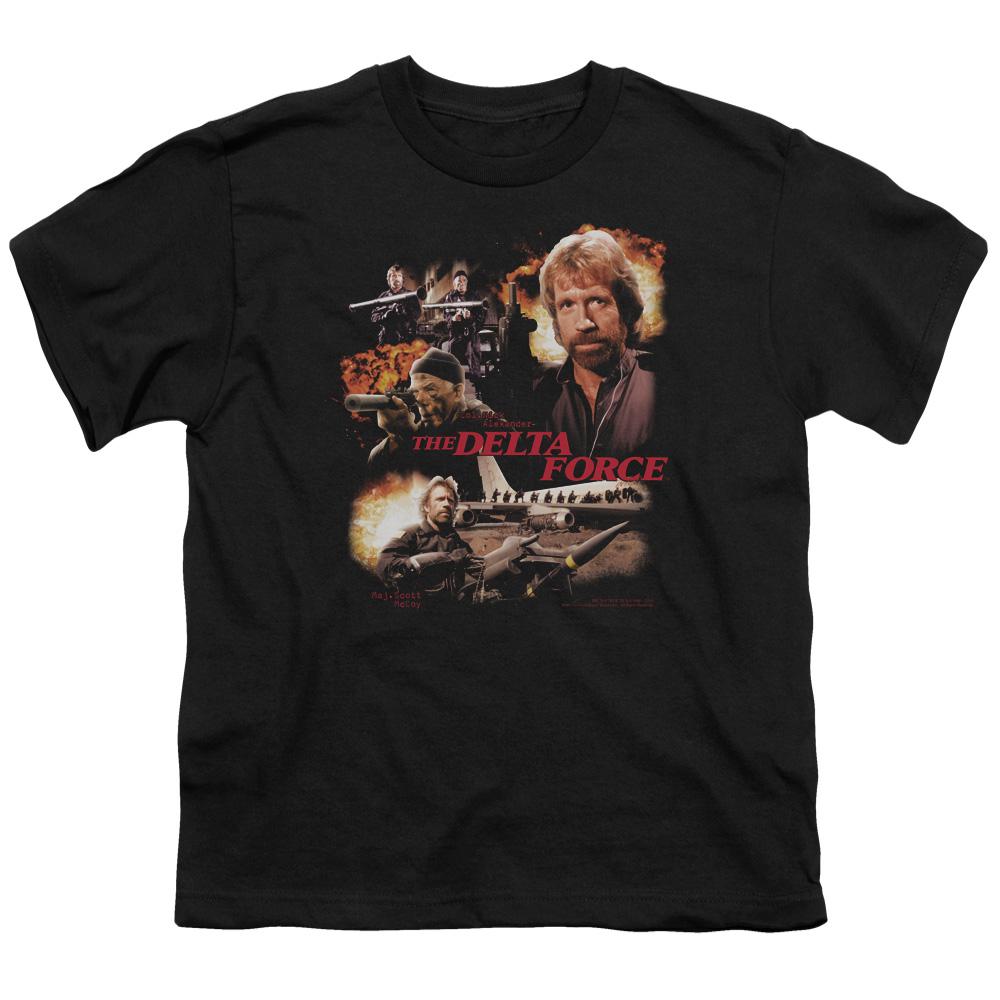Delta Force Action Pack Kids T-Shirt