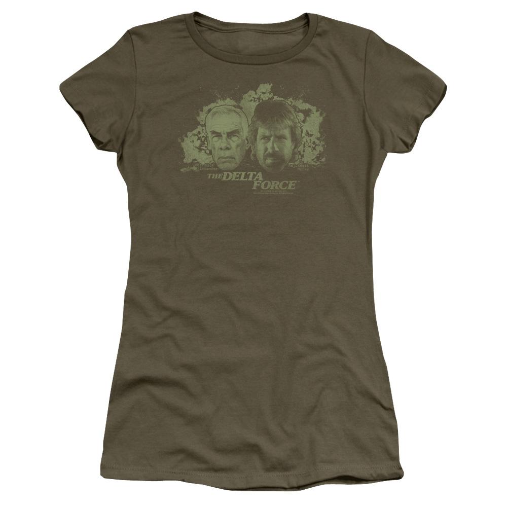 Delta Force Junior Fit T Shirt