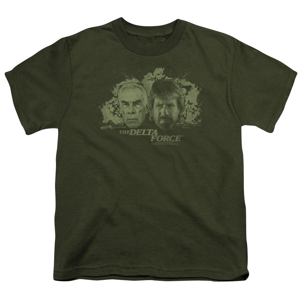 Delta Force Kids T-Shirt
