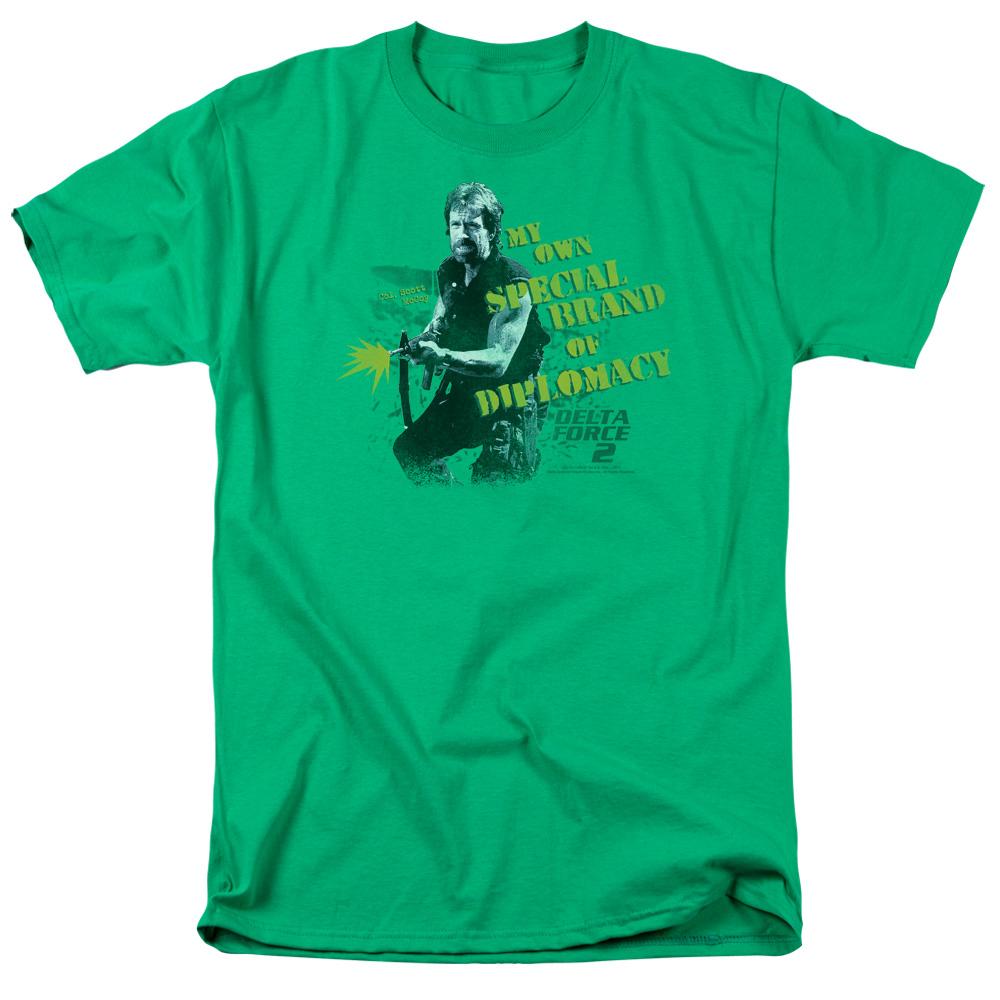 Delta Force 2 T-Shirt