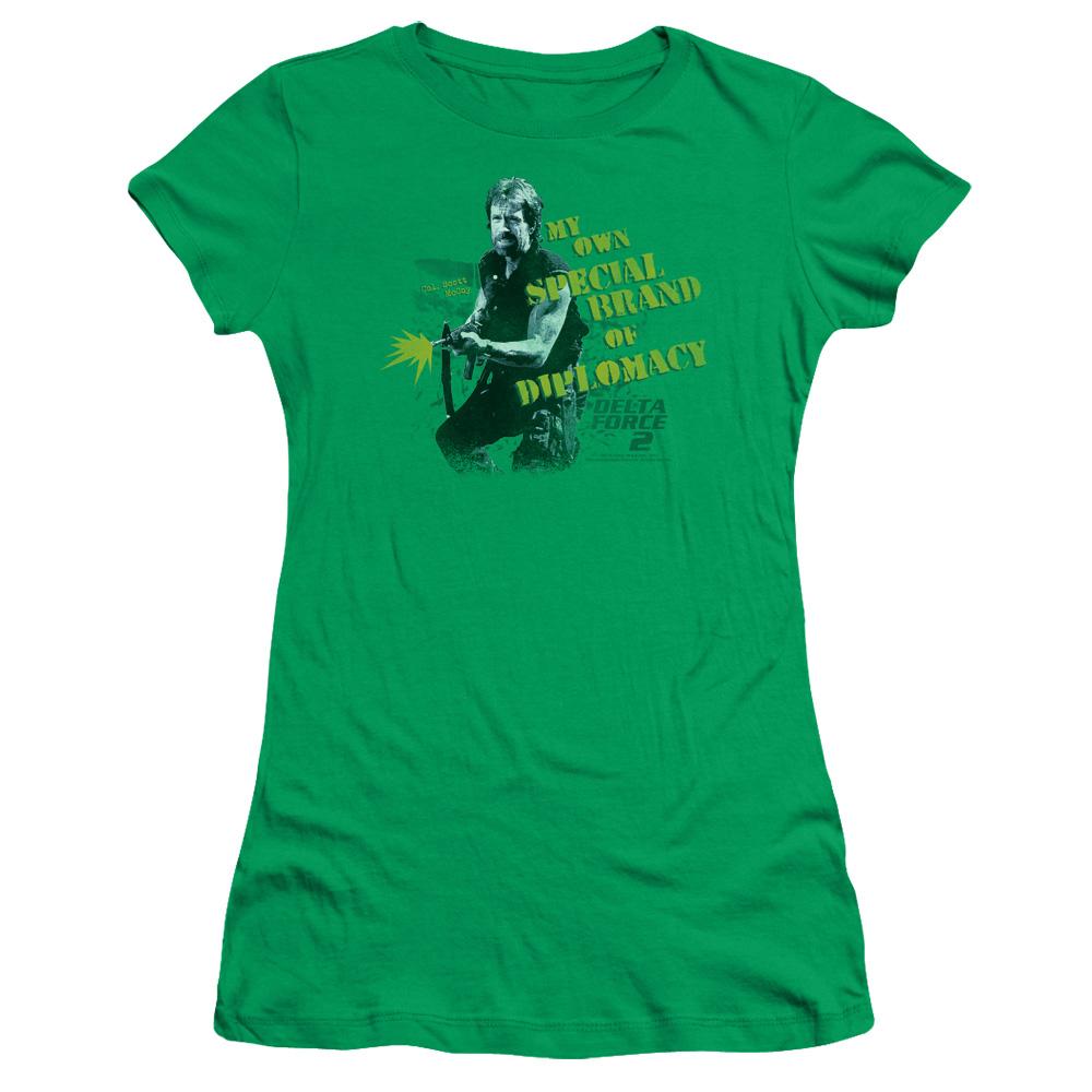 Delta Force 2 Junior Fit T Shirt