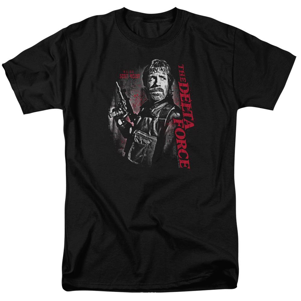 Delta Force Black Ops T-Shirt