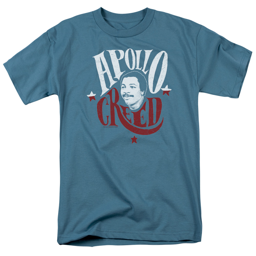 Apollo Sign Rocky T-Shirt