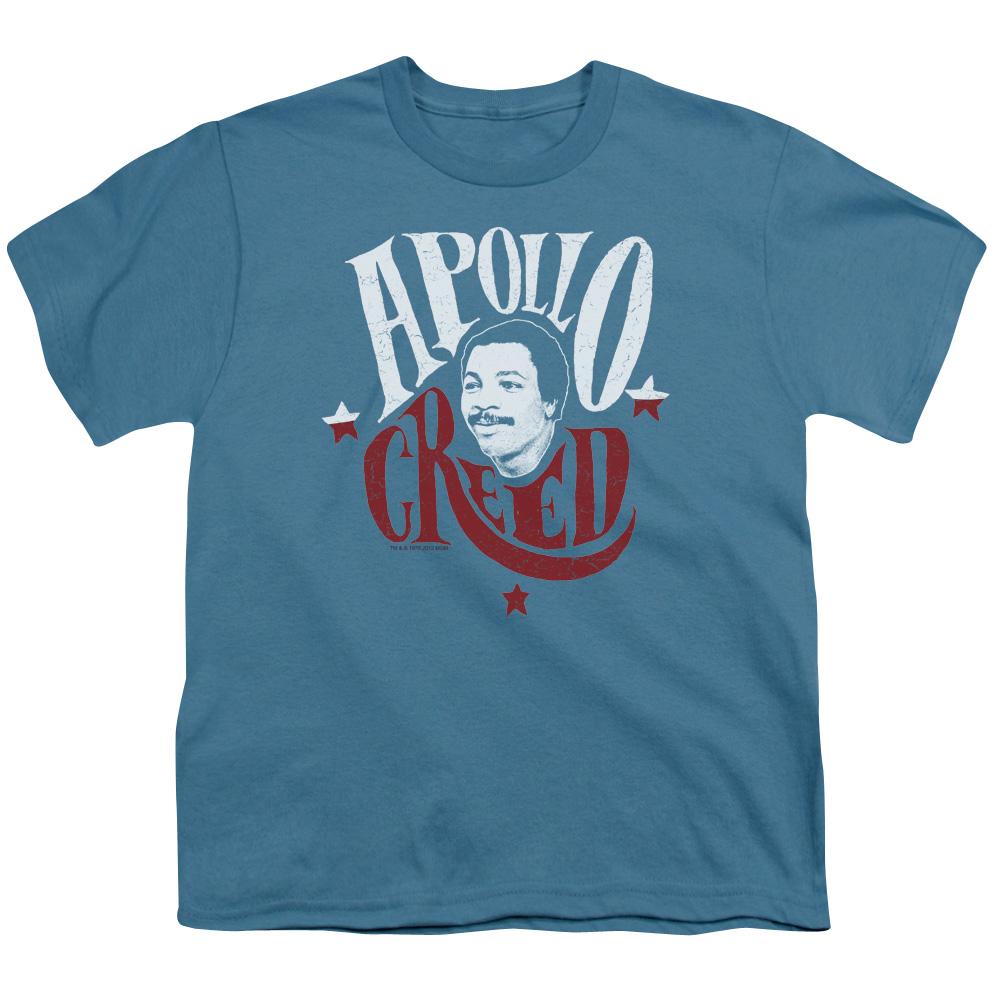 Apollo Sign Rocky