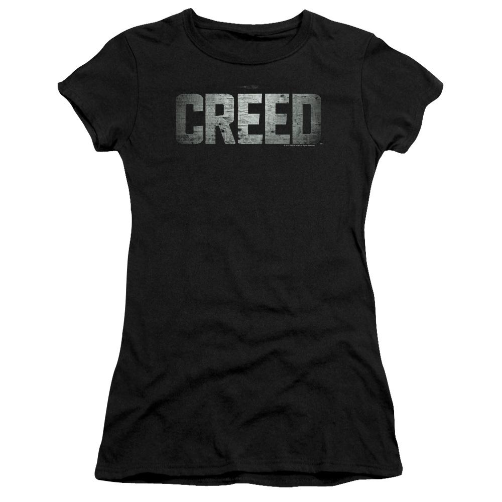 Creed Classic Distressed Logo