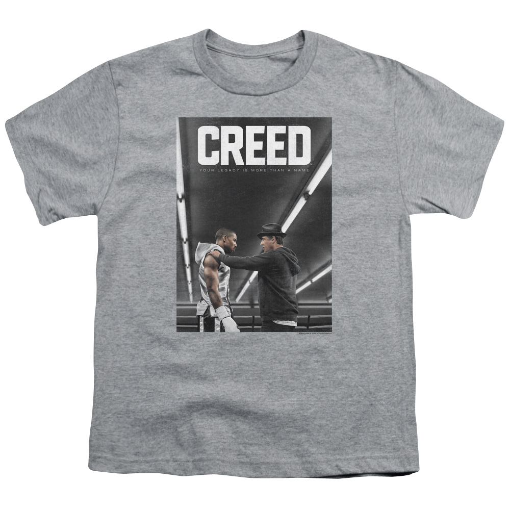 Creed Classic Movie Poster Kids T-Shirt
