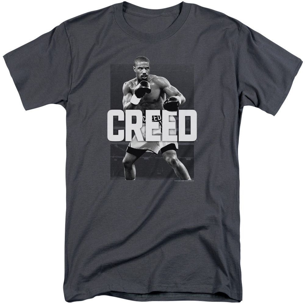 Creed Adonis Johnson Final Round Boxing Photo Tall T-Shirt