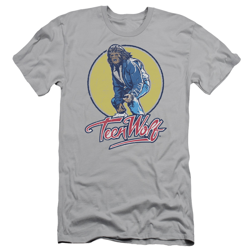 Rocking Teen Wolf Teen Wolf