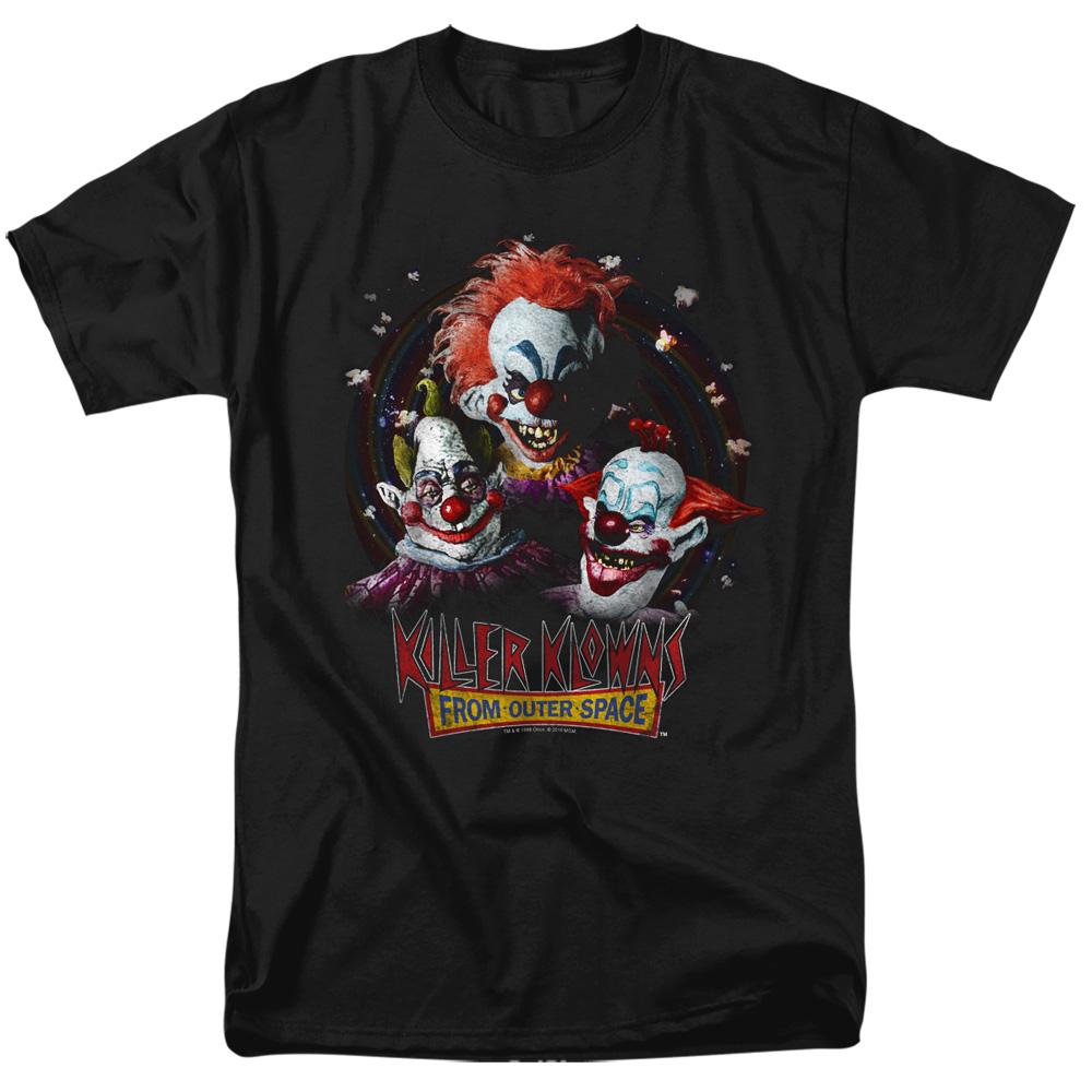 Killer Klowns Killer Klowns From Outer Space T-Shirt