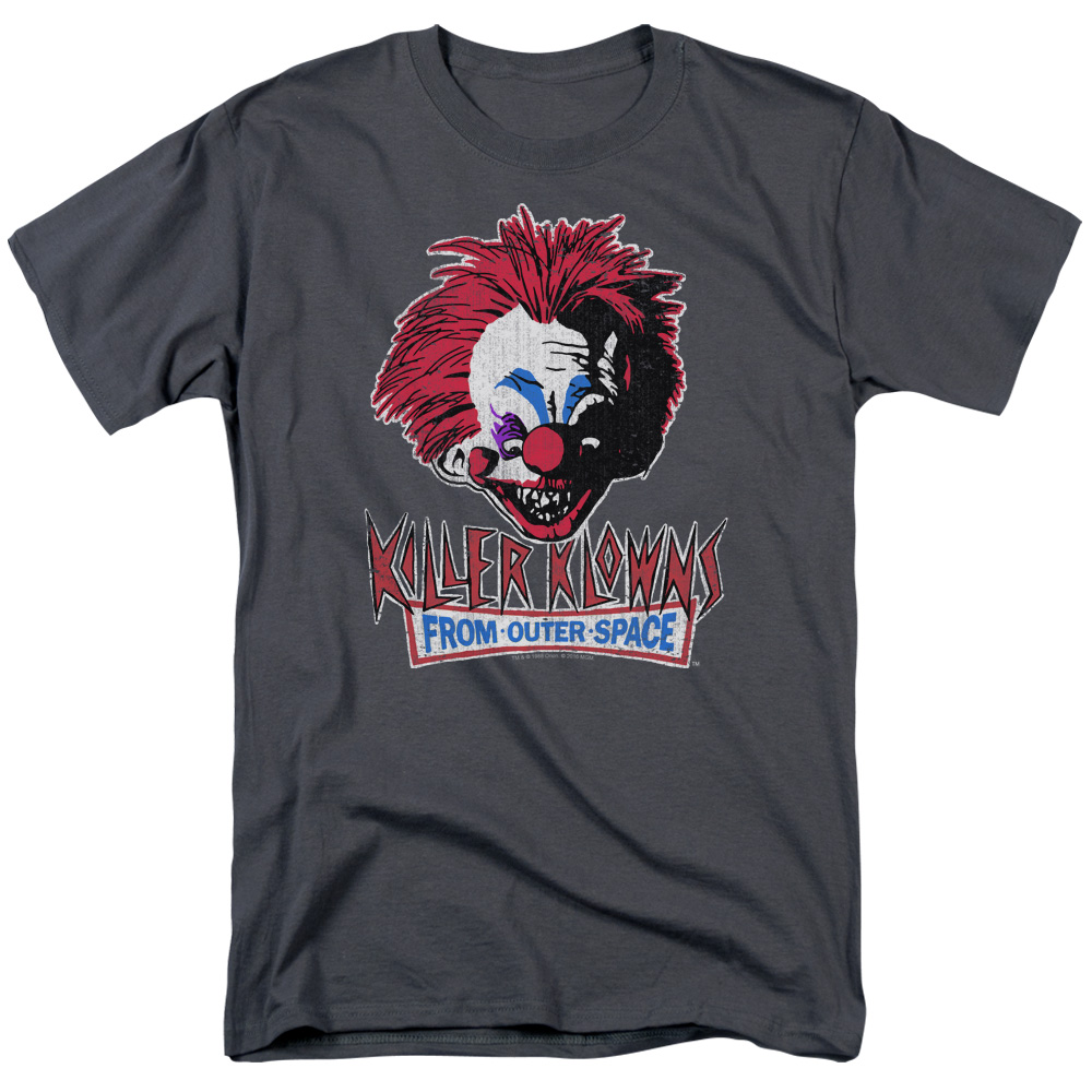 Rough Clown Killer Klowns From Outer Space