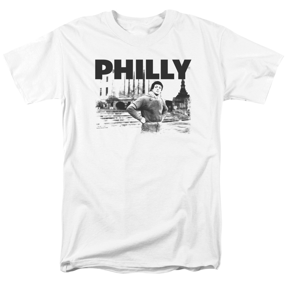 Rocky Philly T-Shirt