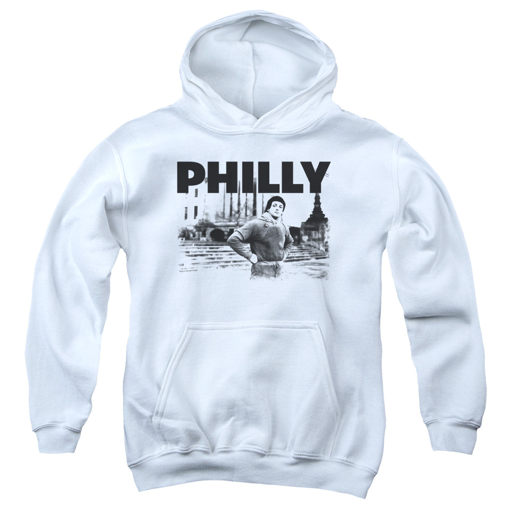 Rocky Philly Kids Hoodie