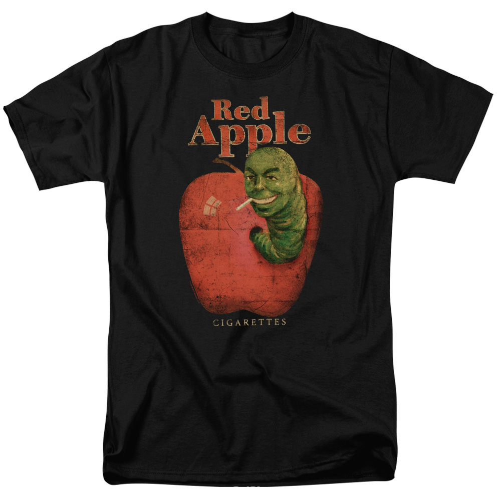 Red Apple Pulp Fiction T-Shirt