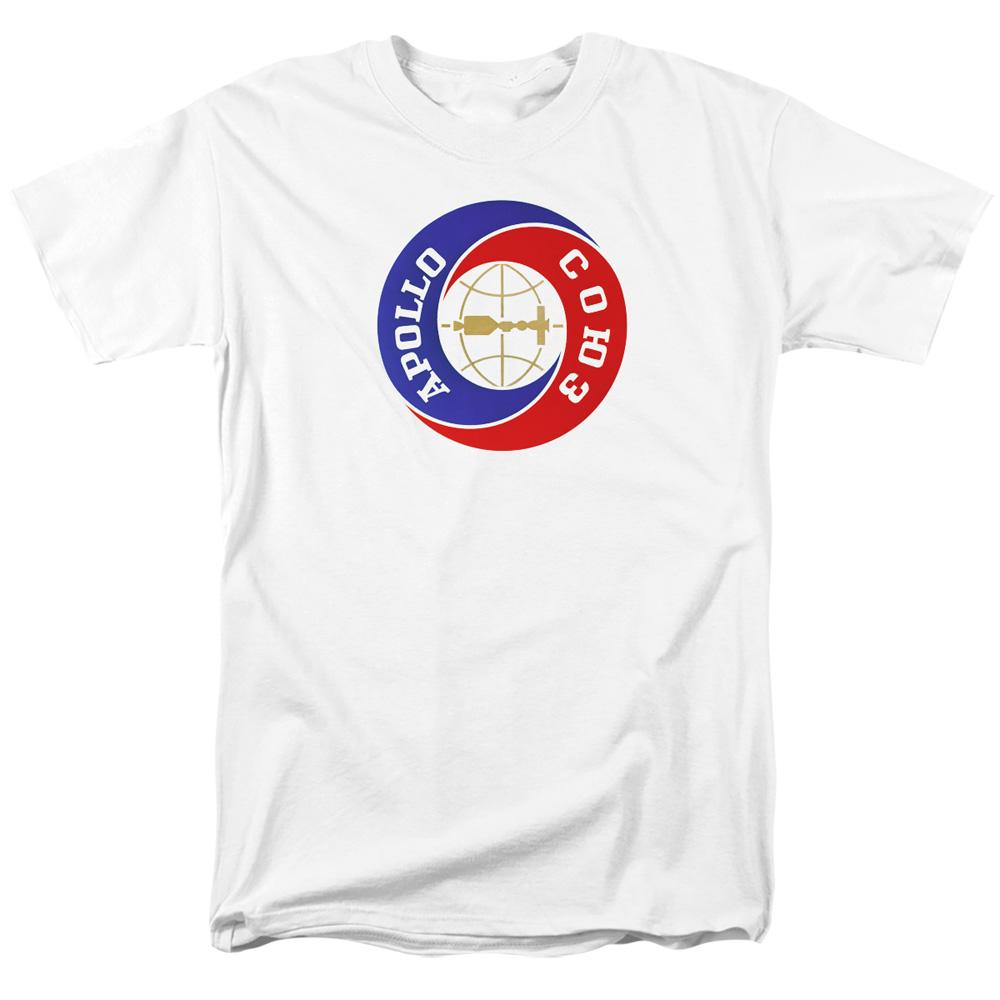 Apollo Soyuz NASA T-Shirt