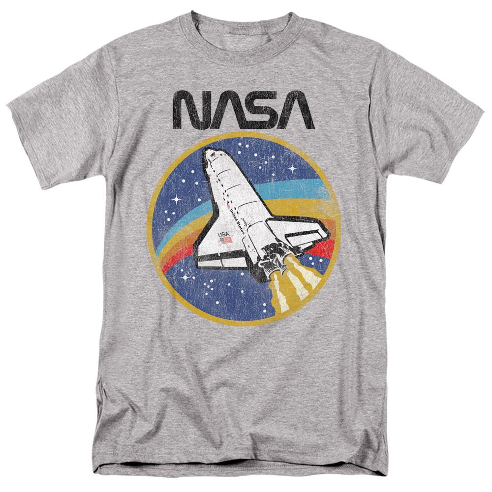 NASA Shuttle T-Shirt