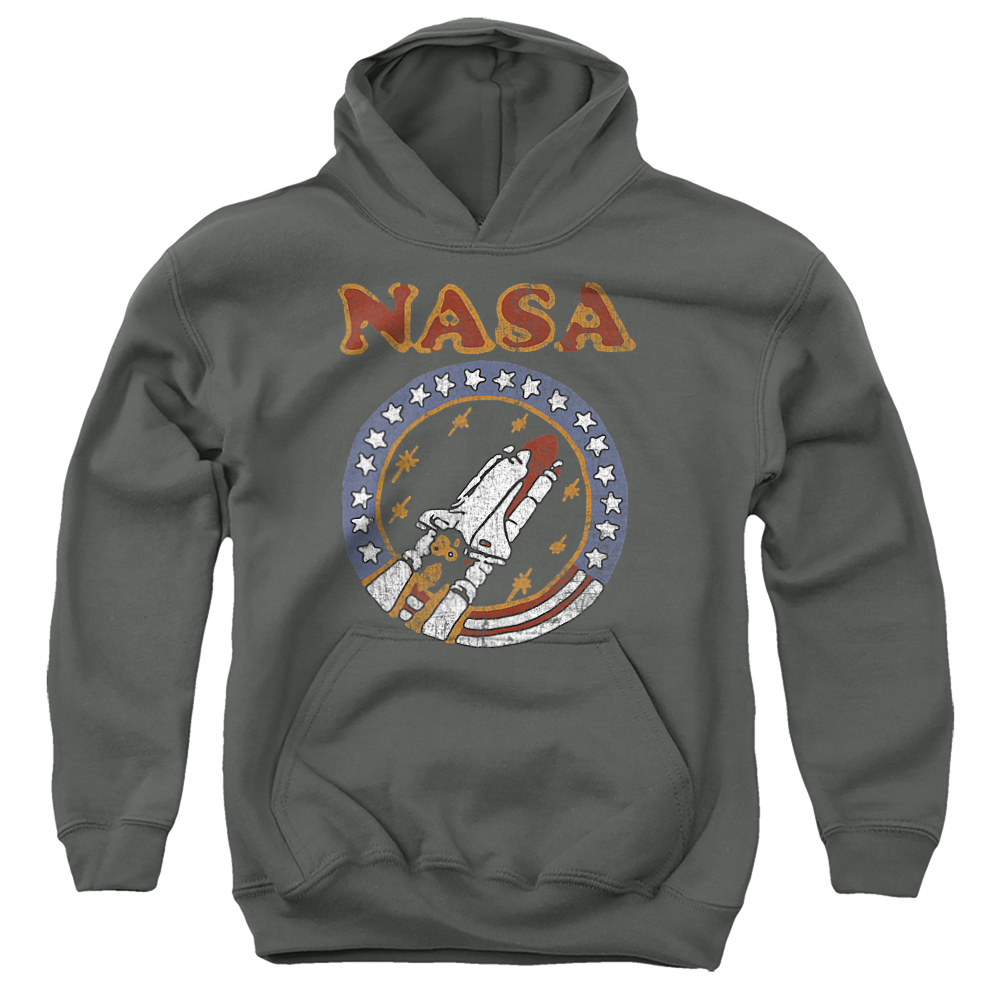 Retro Shuttle NASA
