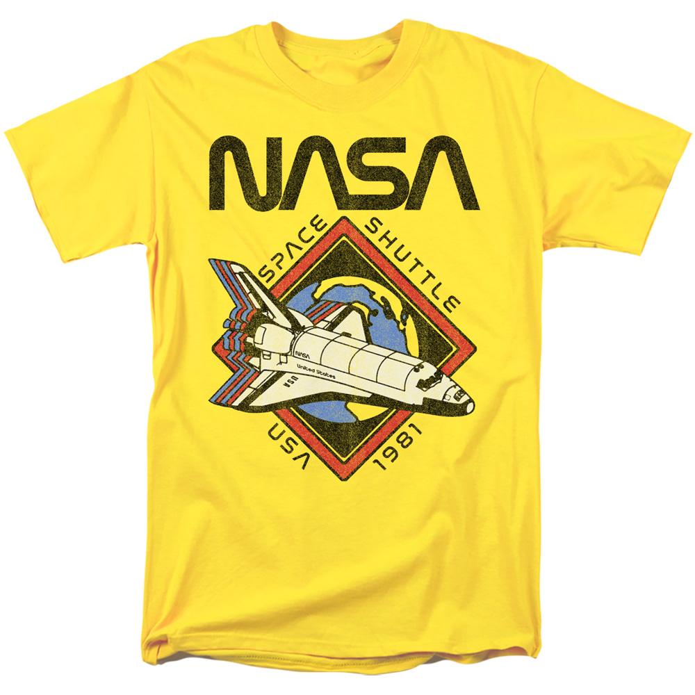 NASA 1981 T-Shirt