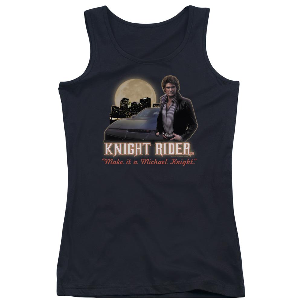 Knight Rider Full Moon