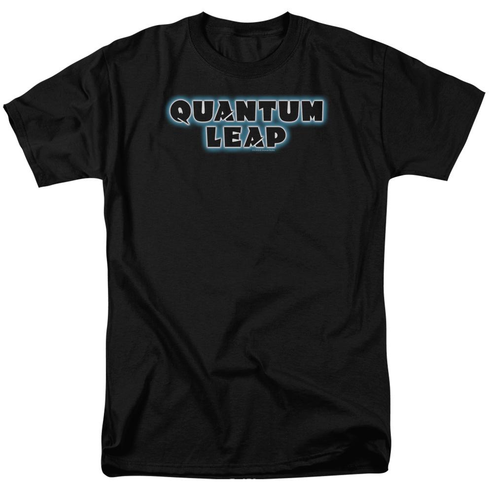 Quantum Leap Logo T-Shirt
