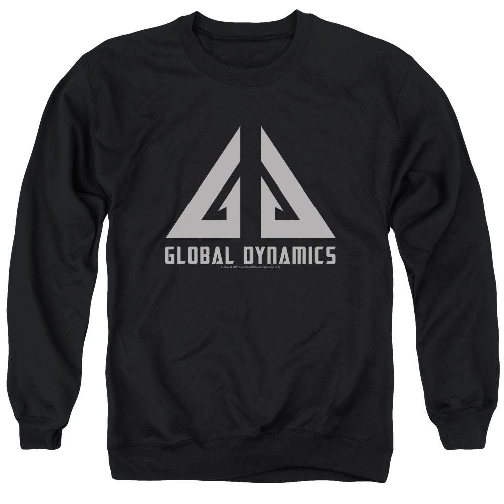 Eureka Global Dynamics Logo Sweatshirt