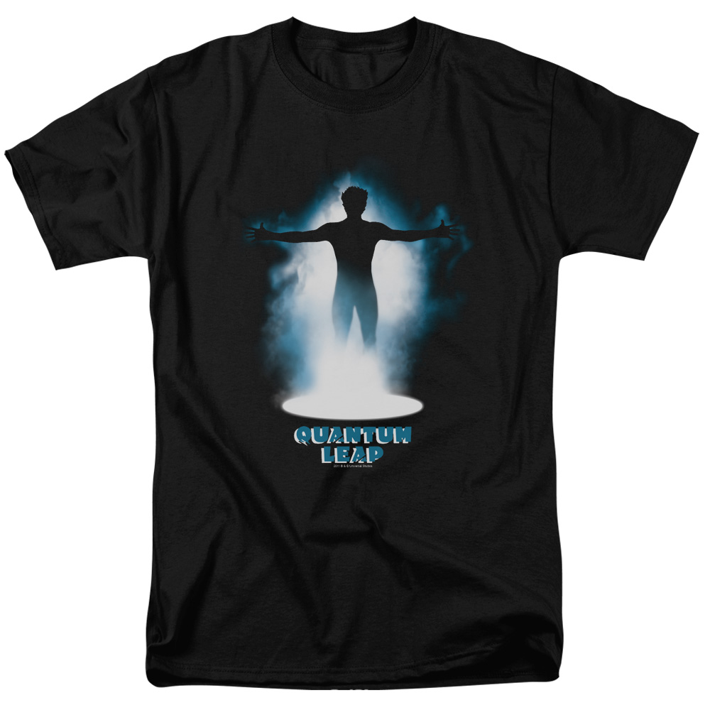 Quantum Leap First Jump T-Shirt