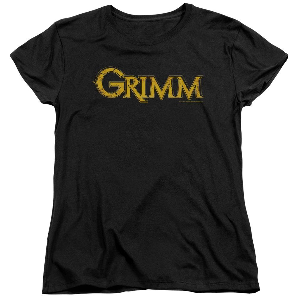 Grimm Gold Logo Women's T-Shirt