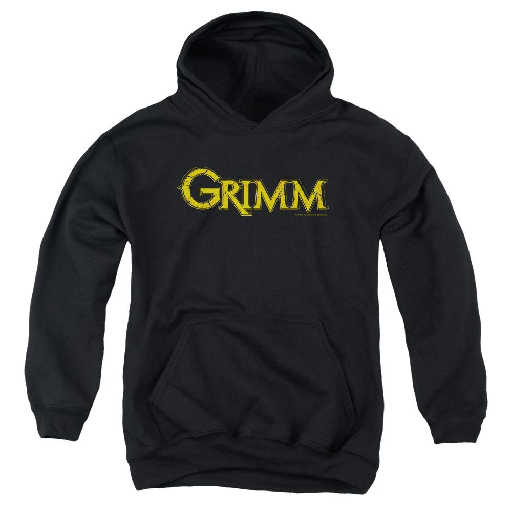 Grimm Gold Logo