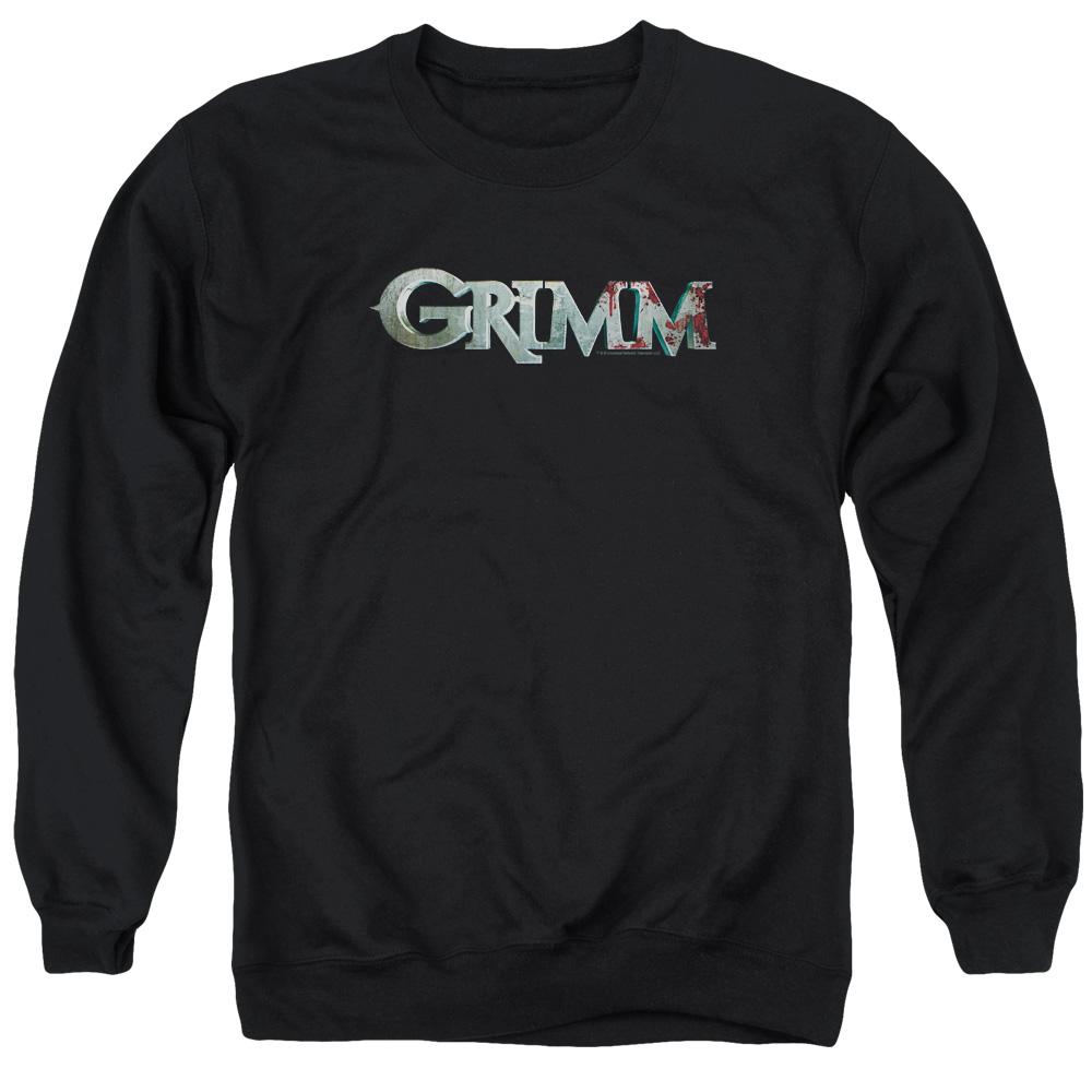 Grimm Bloody Logo Sweatshirt