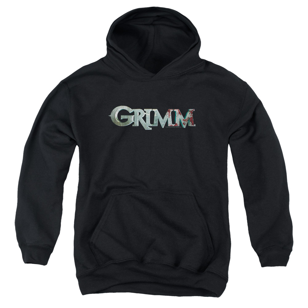 Grimm Bloody Logo