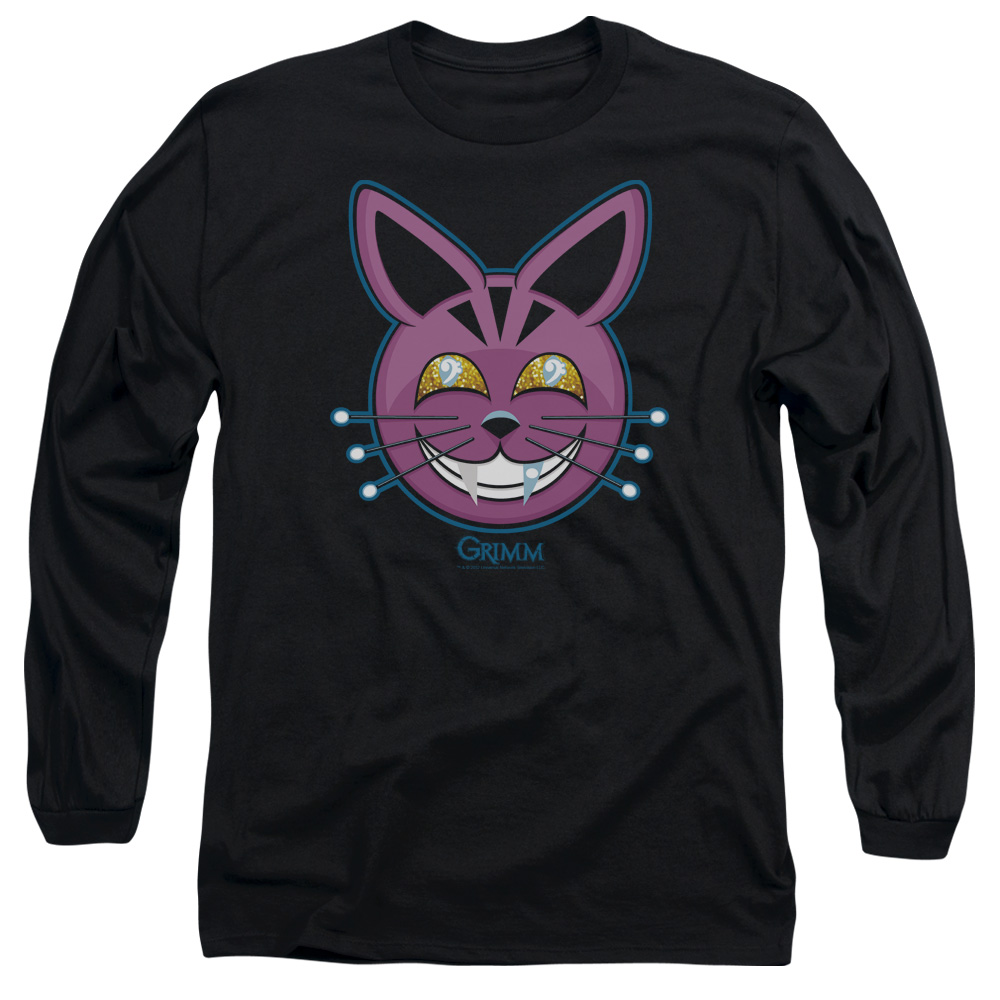 Grimm Retchid Kat Long Sleeve Shirt