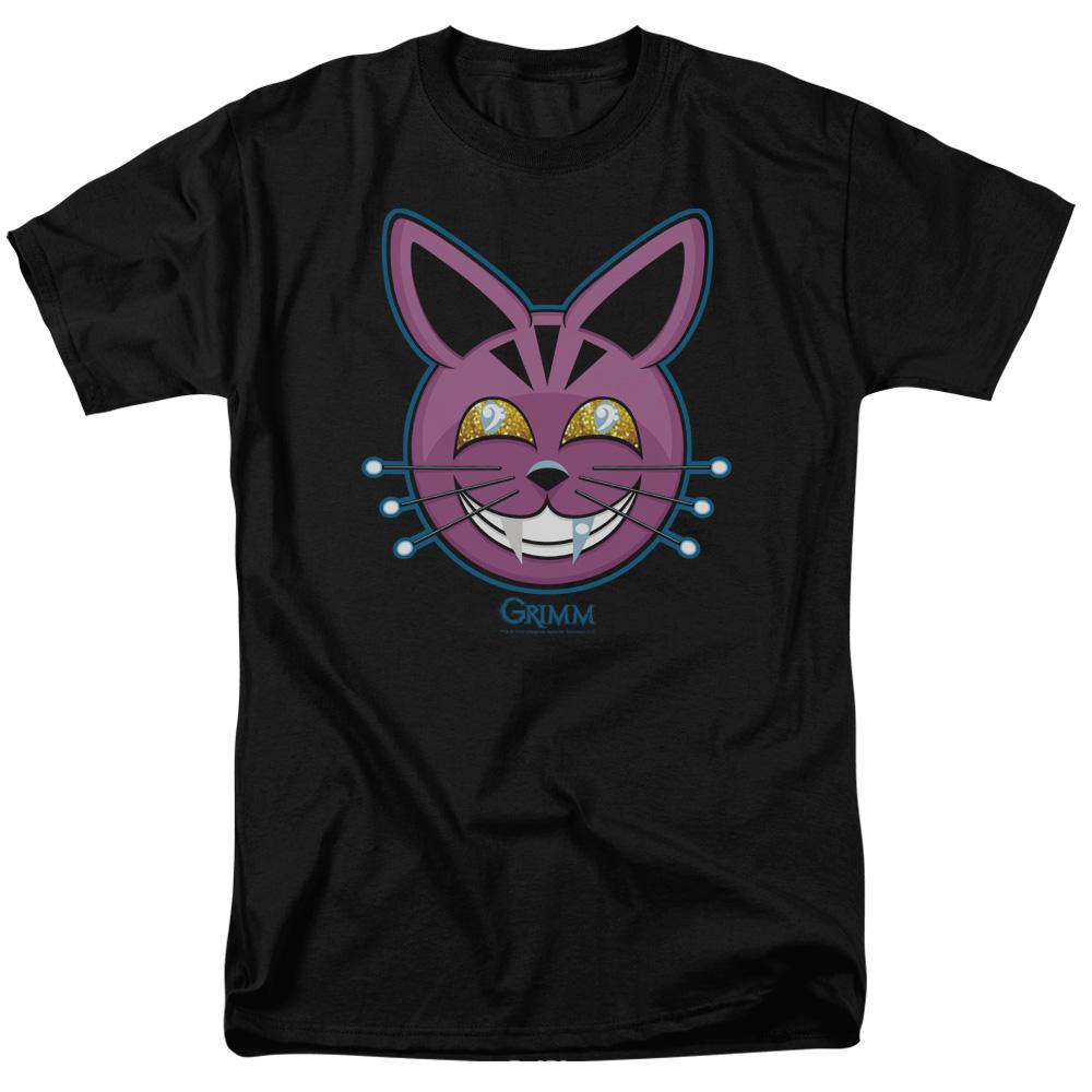 Grimm Retchid Kat T-Shirt
