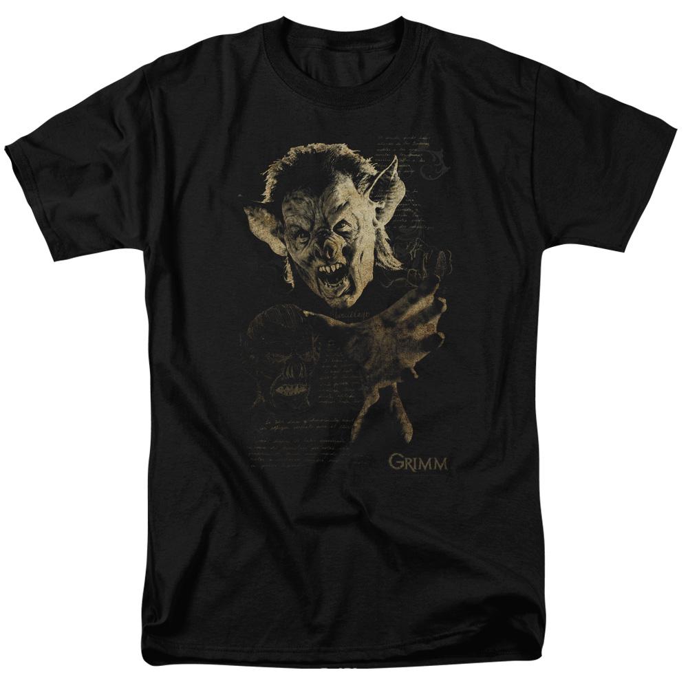 Grimm Murcielago T-Shirt