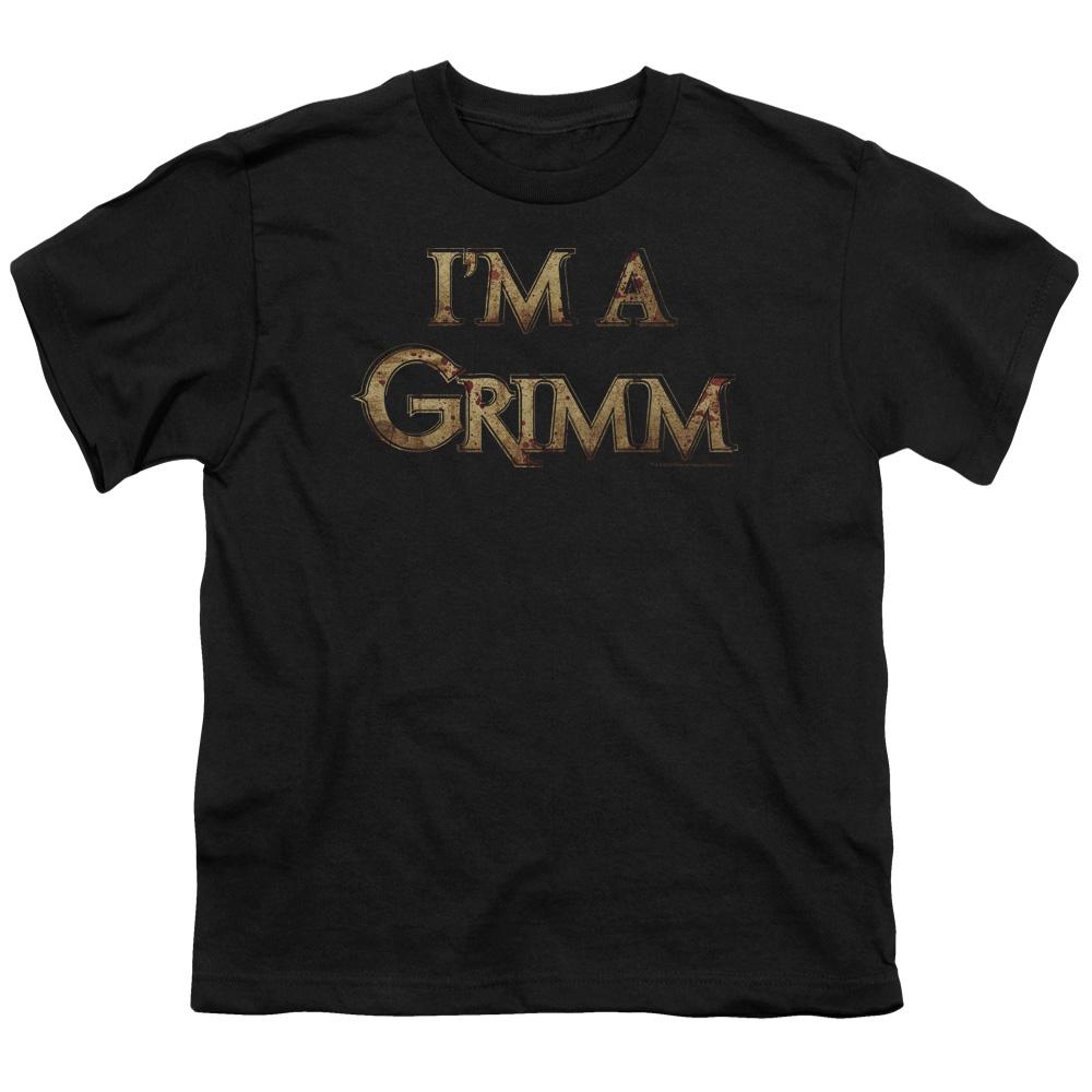 I'm A Grimm